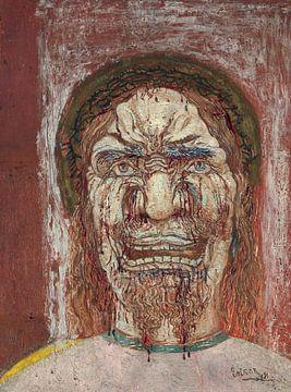 James Ensor. Mann der Trauer