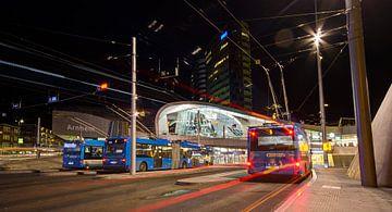 Arnhem Centraal Station van Maarten de Waard