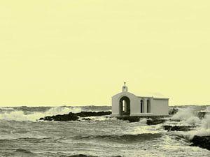 Kreta Griekenland van