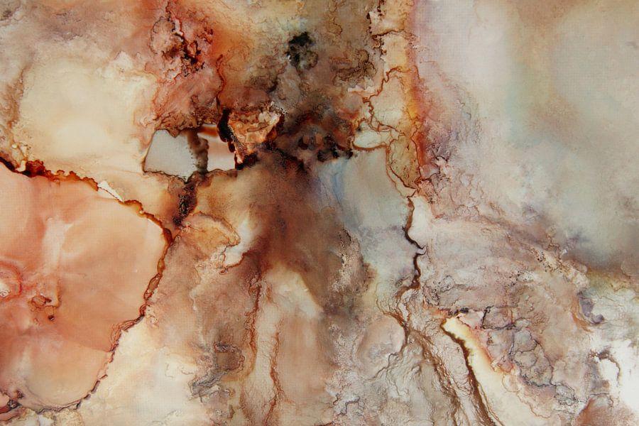 Gold rusch van Carla Mesken-Dijkhoff