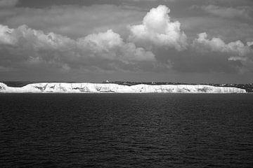 Die weißen Klippen von Dover von Wytze Plantenga