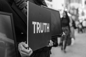 Würfel der Wahrheit von Jan van Dasler