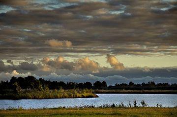 Bodelaeke, Giethoorn van Anja Jooren