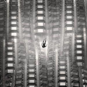 Urban Airmiles van Frank Wijn