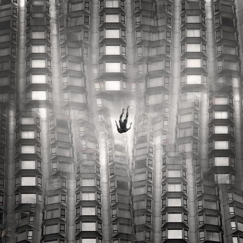 Urban Airmiles von Frank Wijn