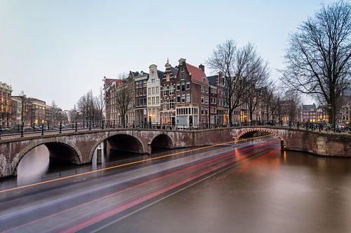 Keizersgracht - Amsterdam