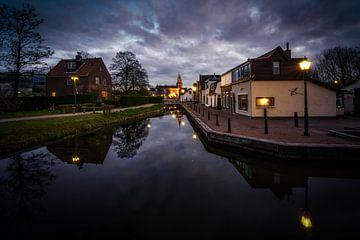Oude Dorp van Zoetermeer van Roy Poots