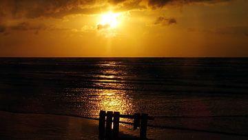 Zonsondergang von RD Foto's