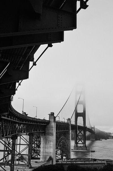 Golden Gate Brug van Records of Mickey