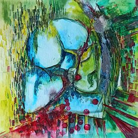 Lovexit von Michael Ladenthin