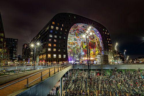 Gemaakt op Rotterdam on 06  Mar 2020 door Peter Verheijen Fotografie Rotterdam