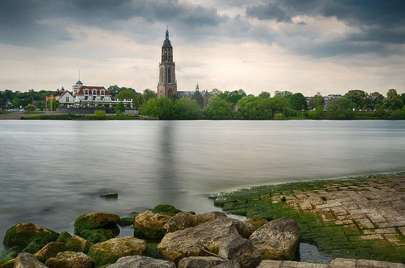 Paysage urbain de Rhenen sur Mark Bolijn
