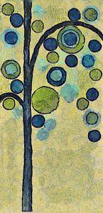 Bubble Tree - 87c3r-v01