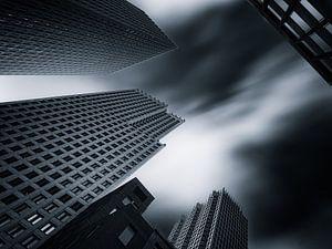 De nieuwe Haagse torens