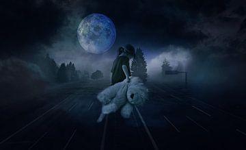 Eternity. (Robbie Williams) van Rudy en Gisela Schlechter