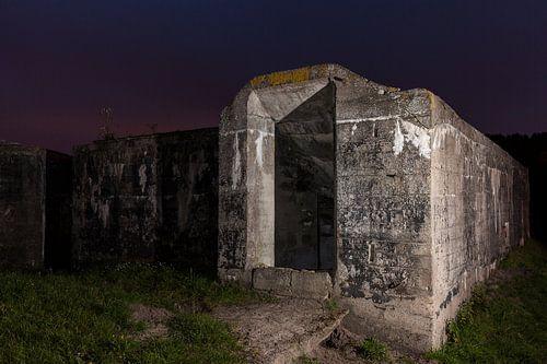 Bunker Maldegem