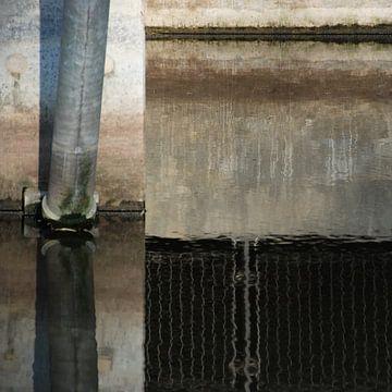 Untitled #4 van Annemie Hiele