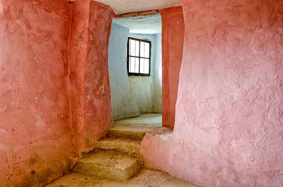 Spanje - Cuevas de Arguedas