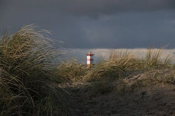 Noordelijk Havenhoofd Scheveningen van Ronald Blonk