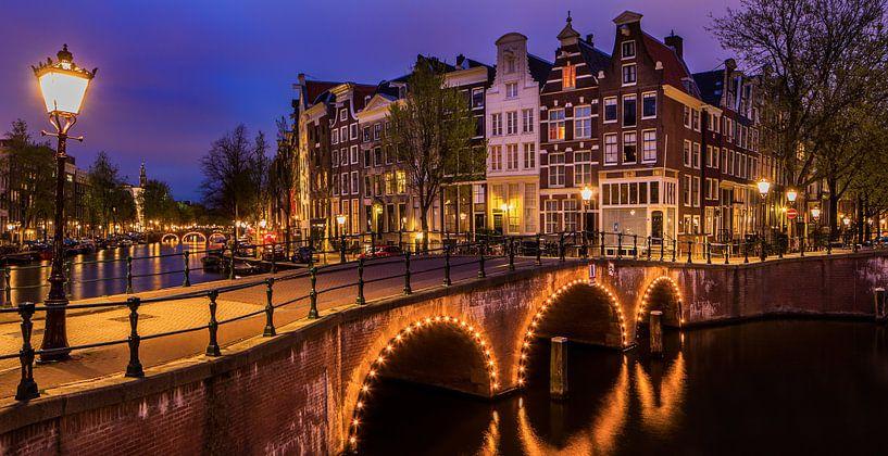 Amsterdam Nights van Marc Smits