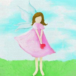 Fairy van