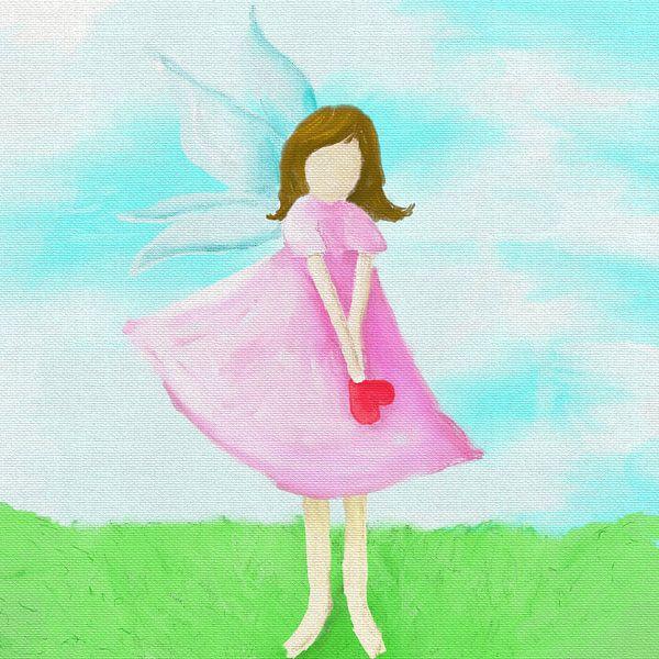 Fairy van Andrea Meyer