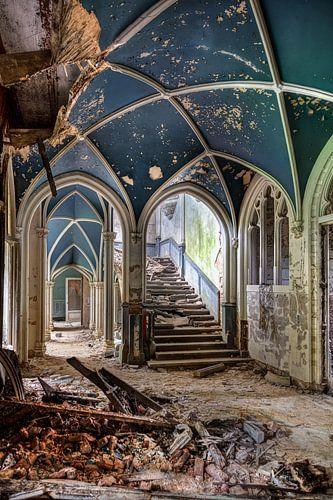 Lost Beauty von Dennis Claessens