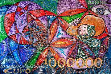 Meine erste Million von Christel De Buyser