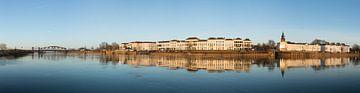 Skyline Zutphen Niederlande von Vladimir Fotografie