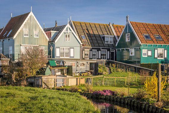 Het dorp