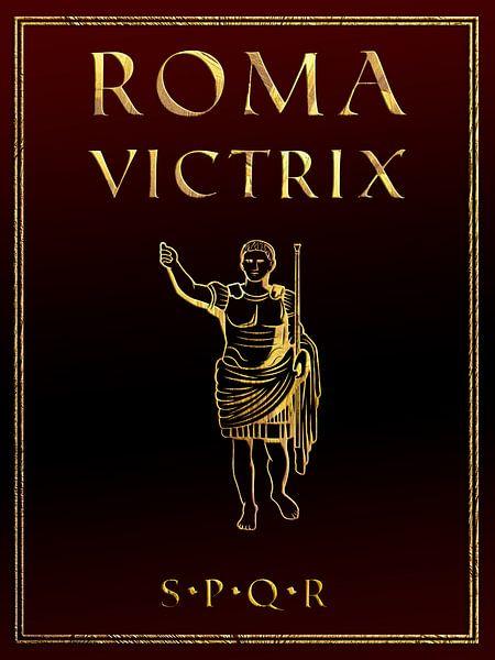 Rom von Printed Artings