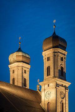 Kasteelkerk in Friedrichshafen