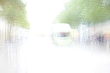 Chemnitzer Allee van Heike Hultsch