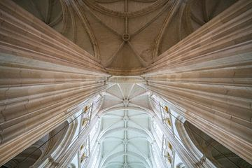 La symétrie dans les lignes sur BernArt Photography
