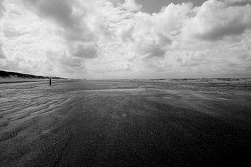 Strand van Manon Ruiter