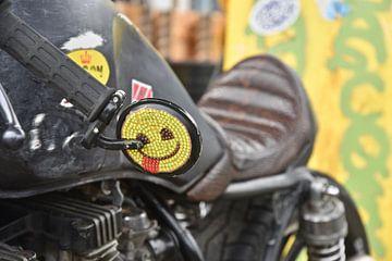 Heyday Motorradmesse von Jan Radstake