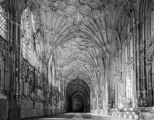 Kathedraal van Gloucester, Groot Brittannië