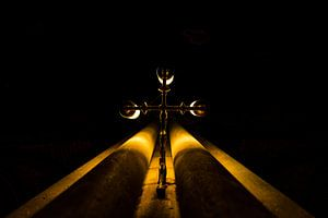 Notre-Dame Parijs - 1 van Damien Franscoise