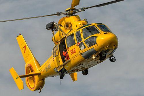 SAR Helikopter van