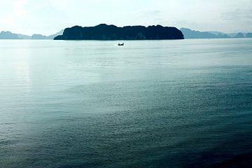 Thailand 3 von Anouk van de Beek