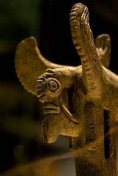 Pre-Columbian Gold Museum van Maarten Verhees