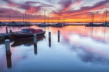 Jachthaven Schildmeer von Ron Buist