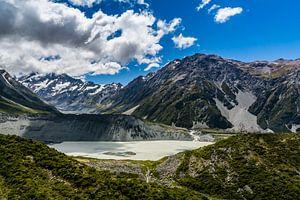 Mount Cook Nationaal Park