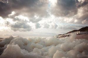 Wolken val
