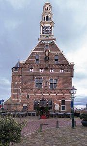 Hoorn, De hoofdtoren