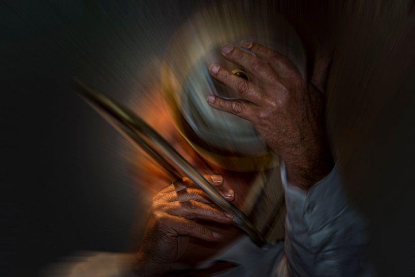 Hands on Music - 3 van Dick Jeukens