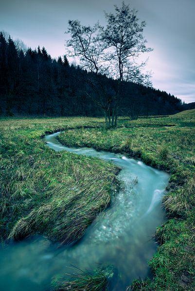 Winterberg 1 van Desh amer