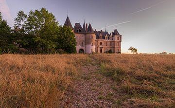 Chateau-Geheimnis von Kristel Delissen