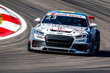 Audi_Sport_TT#5 van Simon Rohla