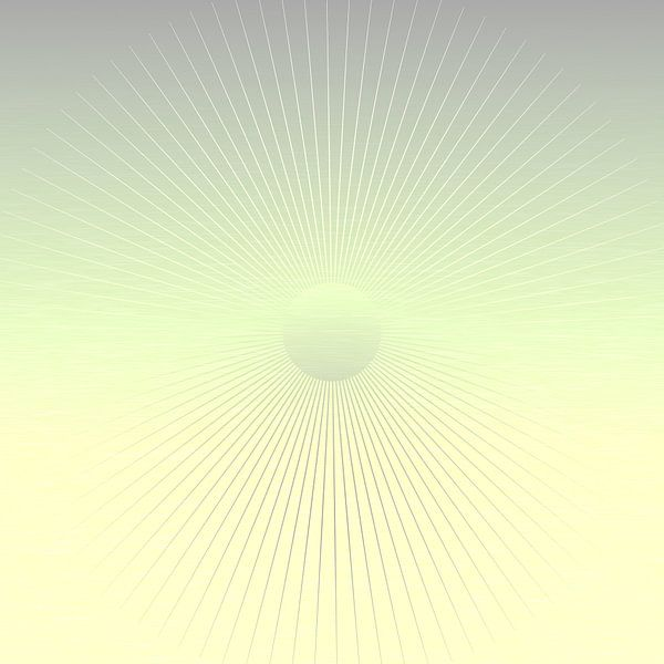 Ray of Light van Oliver P_Art